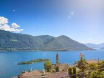 Hotelangebot Lago Maggiore: Naturidylle am Lago Maggiore – 78 Euro
