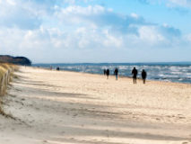 Hotelangebot Nordsee: Wellness an der Nordsee – 49 Euro