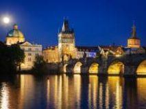 Hotel HRS Deals Prag: Ein neuer Blick auf Prag – 55 Euro