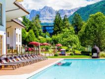 Hotelangebot Südtirol: Traumhafte Auszeit in den Dolomiten – 104 Euro