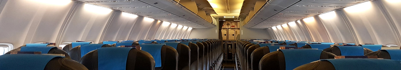 LOT Polish Airlines Angebote