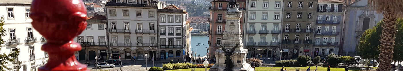 OPOHOTEL - Hoteltipp für Porto und den Flughafen in Porto