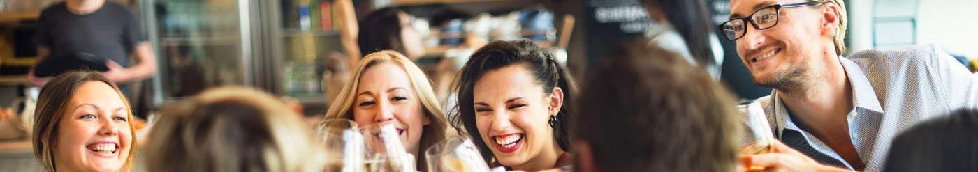 Quandoo Gutschein 1000 Treuepunkte (10 Euro) – Reserviere online einen Tisch in über 17000 Restaurants