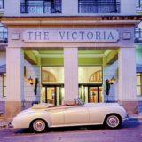 Malta Urlaub im 4 Sterne Hotel The Victoria in Sliema ab 367 Euro p. P.