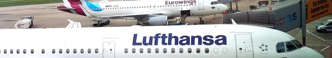 30 Euro Promocode Gutschein von Lufthansa