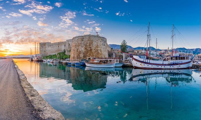 Nordzypern Rundreise - Flugreise nach Nordzypern mit Rundreise, 4* Hotels mit Frühstück, inkl. Flug, alle Transfers und deutscher Reiseleitung, 7 Nächte ab 119 Euro pro Person, 238 Euro zu zweit
