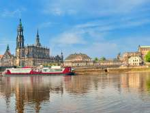 HRS Deals Ringhotel Residenz Alt Dresden
