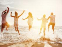 Hotelangebot Ligurisches Meer: Genießen Sie die Herbsts-Sonne Italiens – 60 Euro