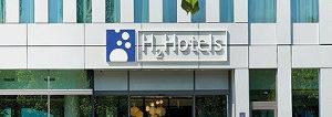 20% Rabatt und Zimmer Upgrade Gutschein für H4 Hotels, H2 Hotels, H+ Hotels sowie Hyperion Hotels beim Bonusprogramm HotMiles
