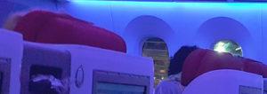 Fliegen Sie mit dem Dreamliner nach Madrid: Hin- und Rückflug ab 75 EUR – in Business Class ab 170 EUR