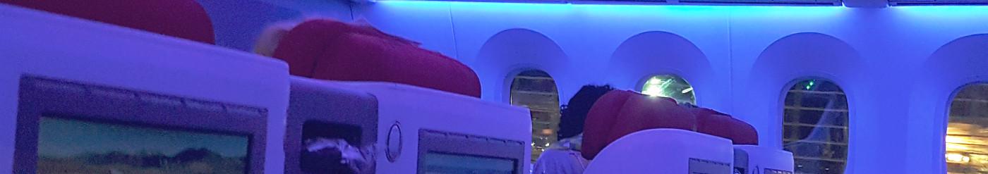 Fliegen Sie mit dem Dreamliner nach Madrid: Hin- und Rückflug ab 75 EUR – in Business Class ab 168 EUR