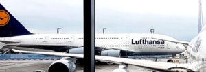 Lufthansa myOffer – Wie Sie per Gebot ein Upgrade in die Lufthansa Business Class erhalten