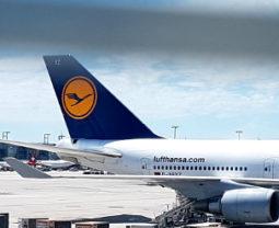 Lufthansa Weekend Sale - Städtereisen nach Europa