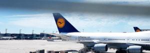 Lufthansa 24h Sale: Extra Tickets zwischen Berlin und Wien ab 79 EUR – Oneway ab 39 EUR