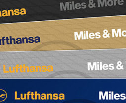 15000 Prämienmeilen Willkommesbonus bei Miles & More Kreditkarte