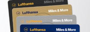 15000 Prämienmeilen beim Abschluss einer Miles & More Gold Kreditkarte – erhöhte Willkommensbonus Aktion