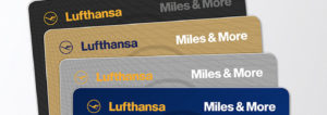 Miles & More Kreditkarte: Meilenverfall stoppen + 10000 Prämienmeilen zum Start