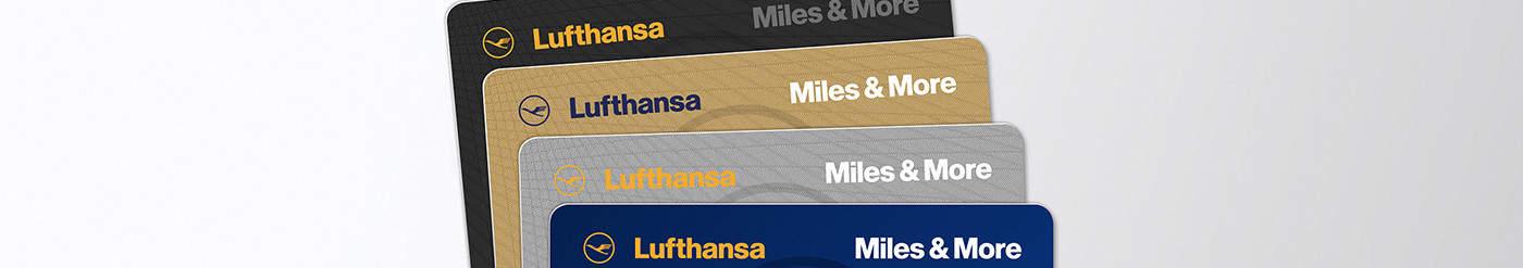 Miles & More Kreditkarte Blue: Bonusaktion mit 6000 Meilen + 50 Euro Lufthansa Gutschein
