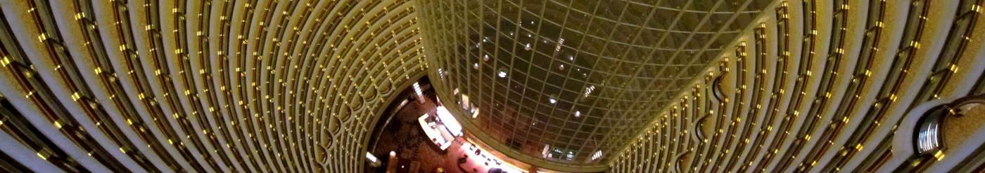 Hotel Empfehlung in Shanghai: Pullman Shanghai Skyway Hotel und Pullman Shanghai Jing'an Hotel