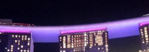 Singapore Airlines Stopover Promotion: Kostenloser Lounge Besuch am Flughafen Changi, kostenlose Stadtrundfahrt und Transithotel ab 26 Euro