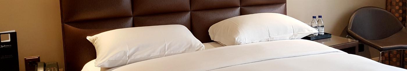 Hotelangebote bei Radisson Blu und Park Inn Hotels mit bis zu 35% Ermäßigung – und mit der Best Preis Garantie gibt es sogar noch 25% Rabatt dazu