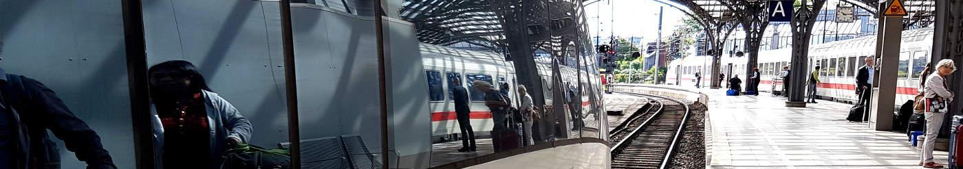 Probe BahnCard 25 für 17,90 Euro: Testen Sie die Vorteile der DB BahnCard für 3 Monate – die aktuelle Aktion der Bahn