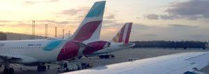 Eurowings Aktion: Günstige Tickets bis Sonntag – Wien Flüge ab 29,99 Euro