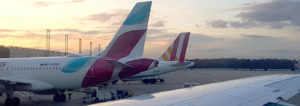 Eurowings Aktion: 25% Rabatt – Flüge ab 19,99 Euro