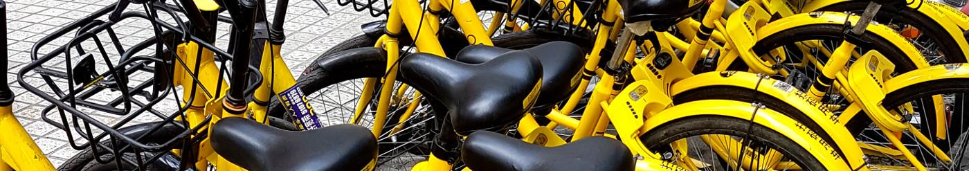 Städtereisen: Entdecken Sie die Stadt per Fahrradtour  in über 120 Städten weltweit – Jetzt mit Rabatt Gutschein