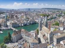 HRS Deals a-ja Zürich Das City-Resort