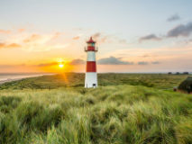 Hotel HRS Deals Sylt – Rantum: Trauminsel Sylt – 79 Euro