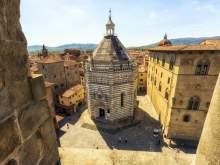 Hotel HRS Deals Pistoia: Herbst in der Toskana – 59 Euro