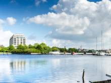 HRS Deals ATLANTIC Hotel Wilhelmshaven