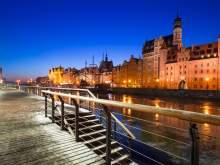 HRS Deals Q Hotel Grand Cru Gdańsk