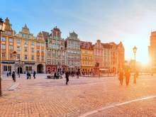 Hotelschnäppchen Breslau: Erleben sie das romantische Breslau! – 39 Euro