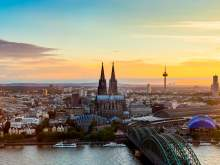 HRS Deals The New Yorker Hotel Köln- Messe