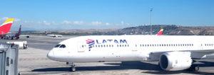 20 Prozent Gutschein Aktion auf Flüge nach Südamerika mit LATAM Airlines: Argentinien, Chile, Brasilien, Peru