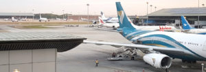 Oman Air Angebote: Bangkok ab 381 Euro, Business Class Dubai, Delhi, Mumbai, Colombo ab 1200 Euro