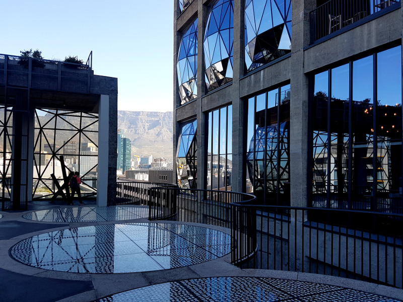 The Silo Hotel Kapstadt Erfahrung