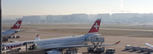20 Euro Gutschein für Flüge mit SWISS – Günstige Flüge zu europäischen Reisezielen mit SWISS