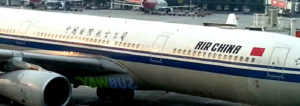 Air China Flugangebote: Nach Asien ab 367 Euro – Business Class ab 1337 Euro