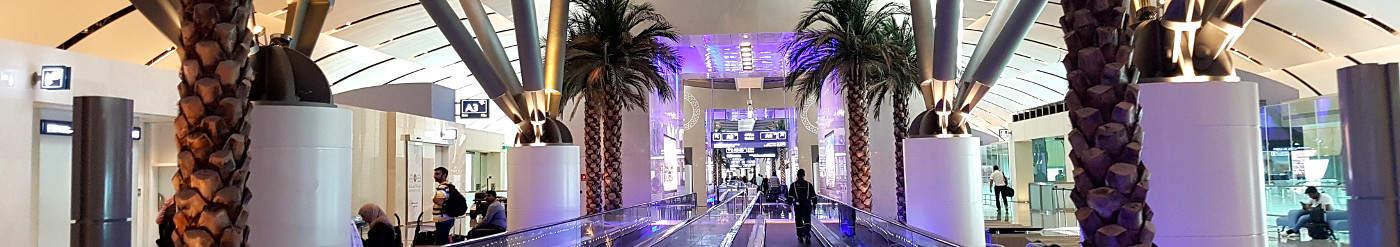 Oman Air Transit Programm: Umsteigen in Muscat, kostenloser Stopover im Ritz Carlton Hotel