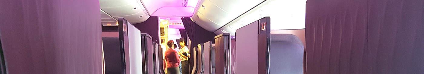 Qatar Airways Business Class Partnertarif