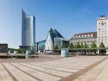 HRS Deals a&o Leipzig Hauptbahnhof