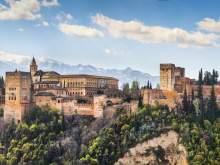 HRS Deals Urban Dream Granada
