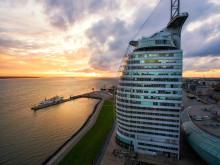 Bremerhaven HRS Hotel Deals: Außergewöhnliche Architektur in exklusiver Lage – 98 Euro