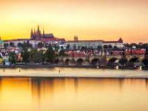 Hotel HRS Deals Prag: Winter-Wunderland Prag – 59 Euro