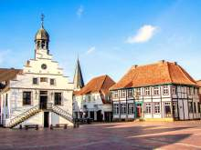 HRS Deals Burghotel Lingen