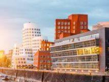 Düsseldorf HRS Hotel Deals: Historisches Hotel am Rand von Düsseldorf – 67 Euro