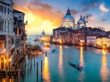 Hotelangebot Venedig: Romantik in der Stadt der Gondoliere – 54 Euro